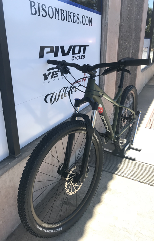 Tahoe For Sale >> 2018 FUJI TAHOE 1.5 27.5 (1x11 SRAM NX w ROCK SHOX JUDY) Other Sizes Available Quickly